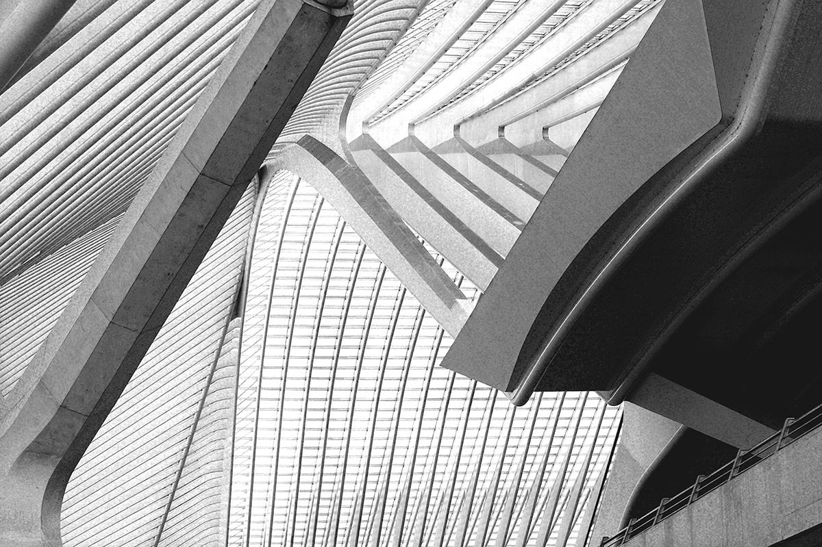Luik zwart-wit242