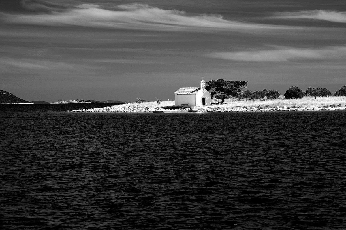 Kroatie kapel 257